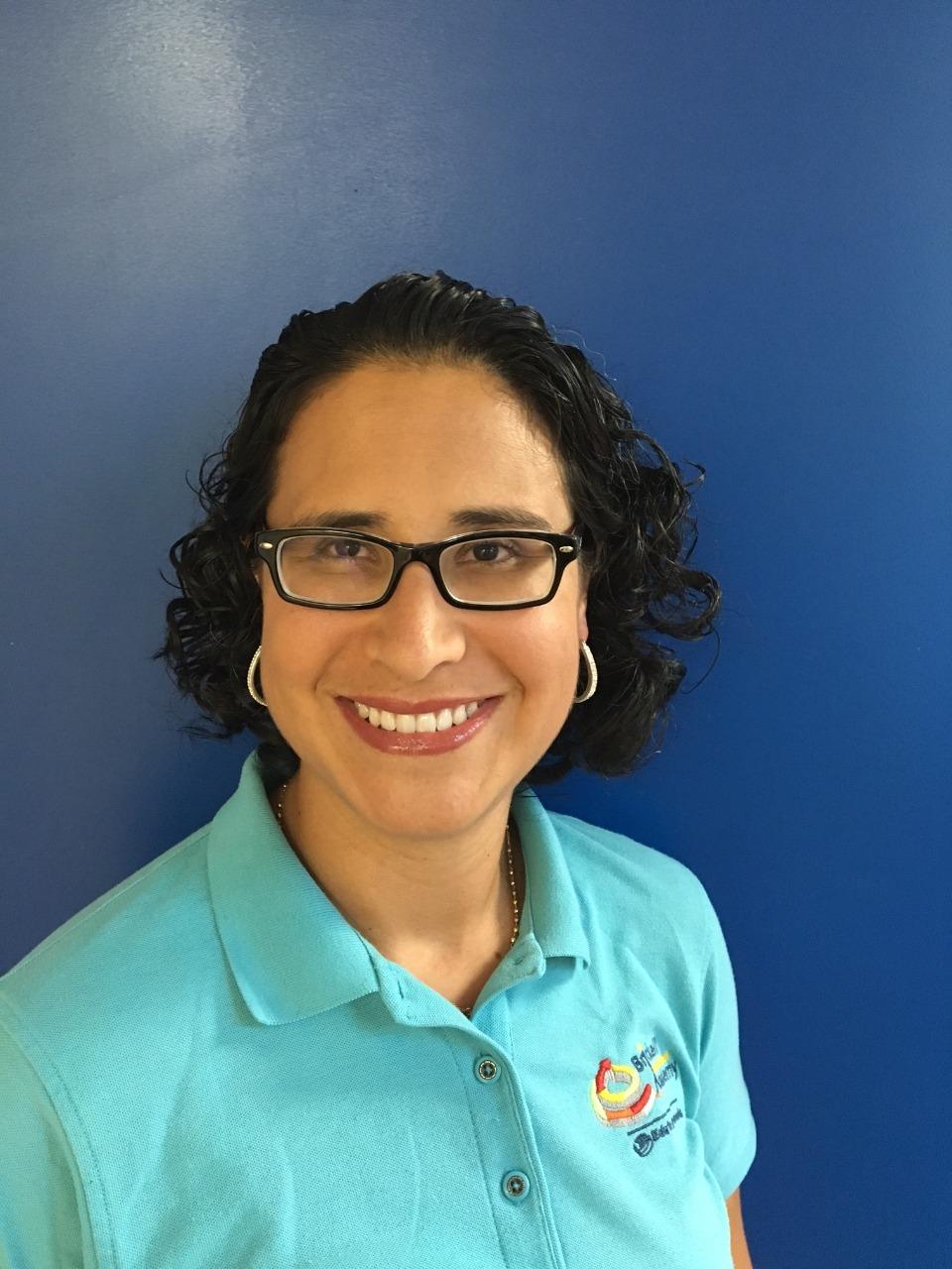 Sandra Torrez
