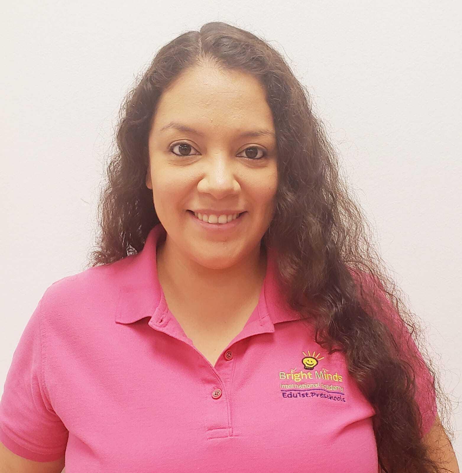 Kathya Gayoso